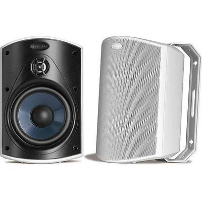 Polk Audio Atrium4 WH Outdoor speakers (Pair)