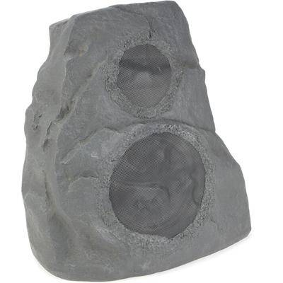 Klipsch AWR-650-SM Granite Outdoor Speaker - Rock