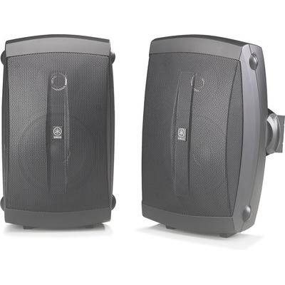 Yamaha NS-AW150 BL pair indoor/outdoor speakers
