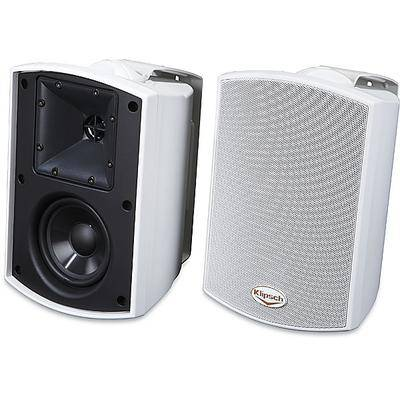 Klipsch AW-400 Outdoor Speakers