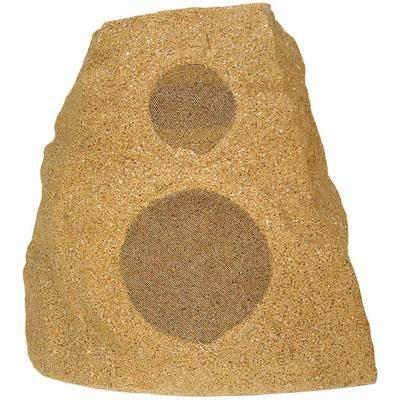 Klipsch AWR-650-SM Sandstone Outdoor Speaker - Rock