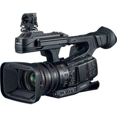 Canon XF-705 Professional 4K Camcorder