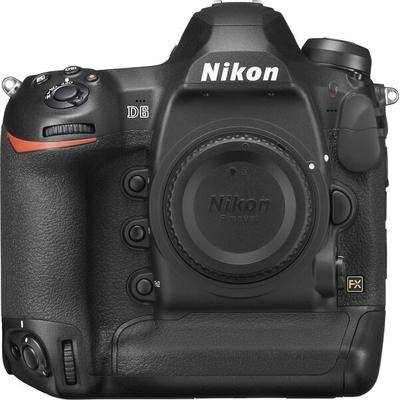 Nikon D6 FX-Format Digital SLR- Body Only
