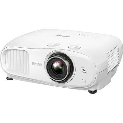 Epson Home Cinema 3800 Home Theater Projector
