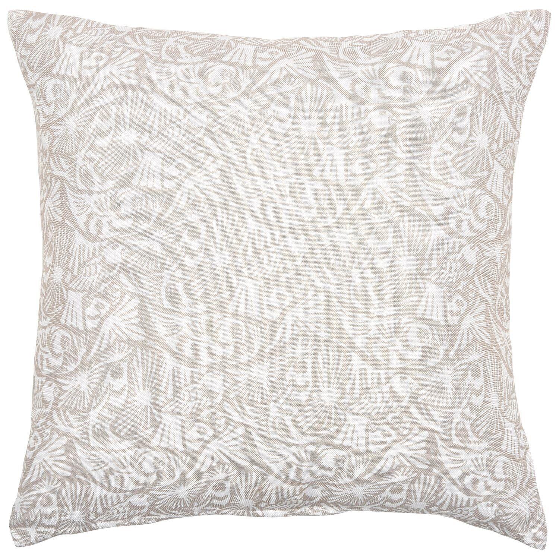 John Robshaw Sevala Outdoor Pillow by John Robshaw