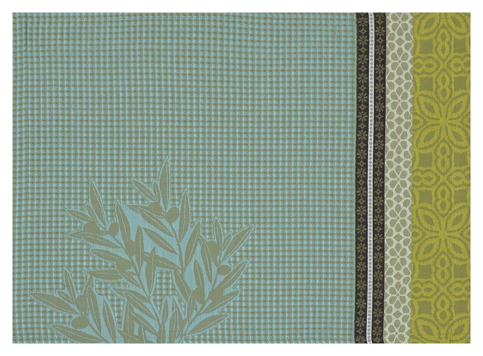 Le Jacquard Francais Olivier Kitchen Hand Towels Set of 4