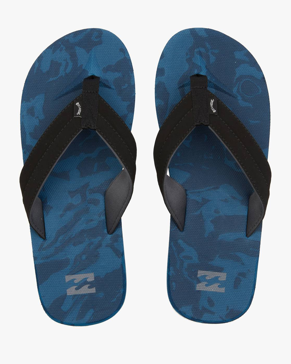 Billabong ALL DAY IMPACT TEXTURE  - Blue - Size: 12