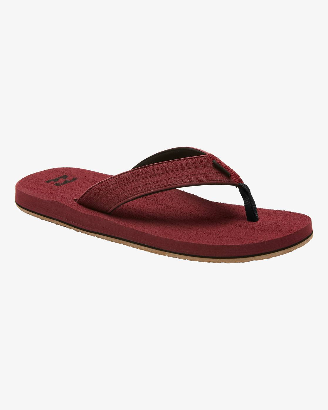 Billabong ALL DAY IMPACT BRUSHED  - Red - Size: 8