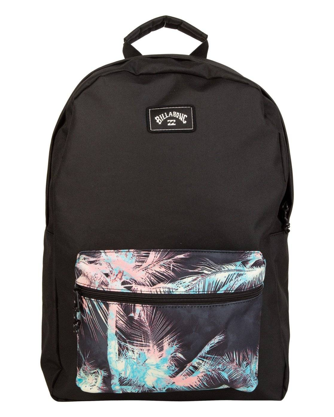 Billabong All Day Backpack  - Grey - Size: One Size