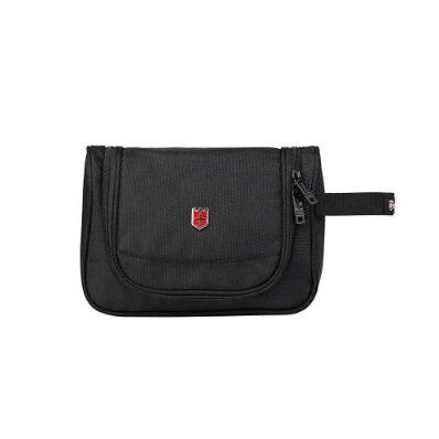 Ruigor ICON 30 by RUIGOR - Premium Smart Compartment Travel Accessory Bag - Black
