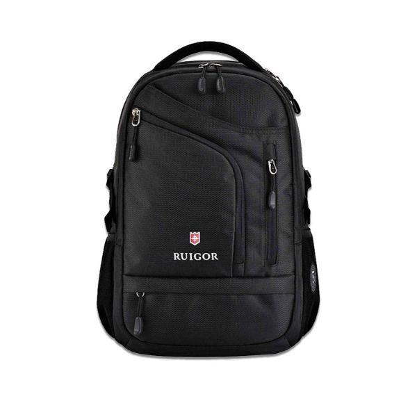 Ruigor Active 66, 24L Travel Outdoor Laptop Backpack - Black
