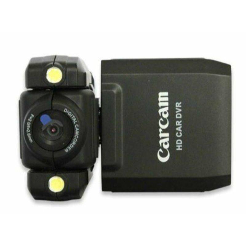 Generic DVR Car Camcorder HD 1080P Accident Vehicle Dashboard Camera