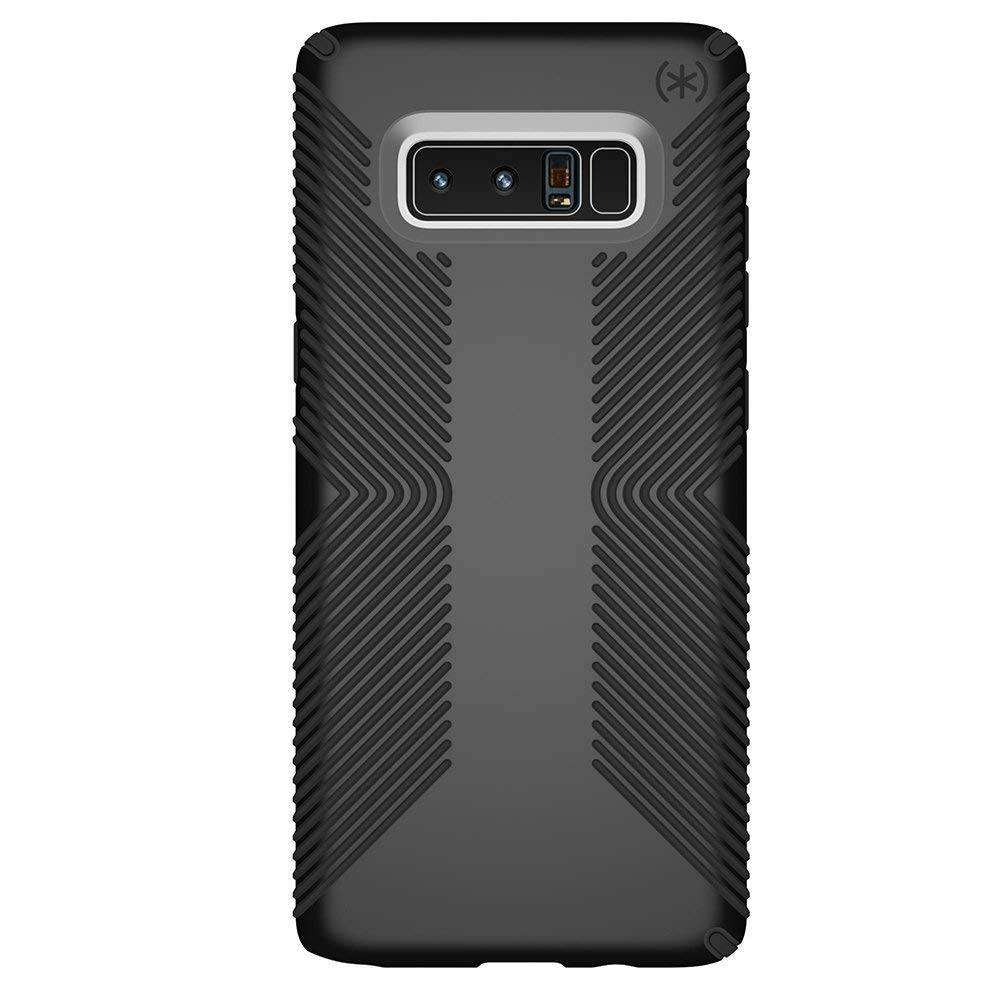 Speck Products Presidio Grip Cell Phone Case for Samsung Galaxy Note 8