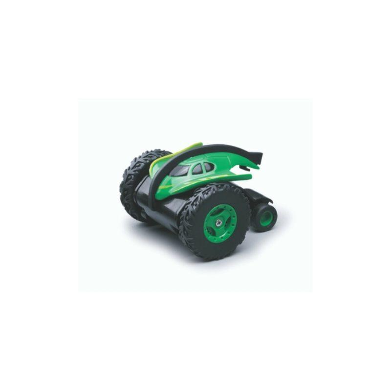 Generic Jumping LED Nitrous Race and Stunt Cars