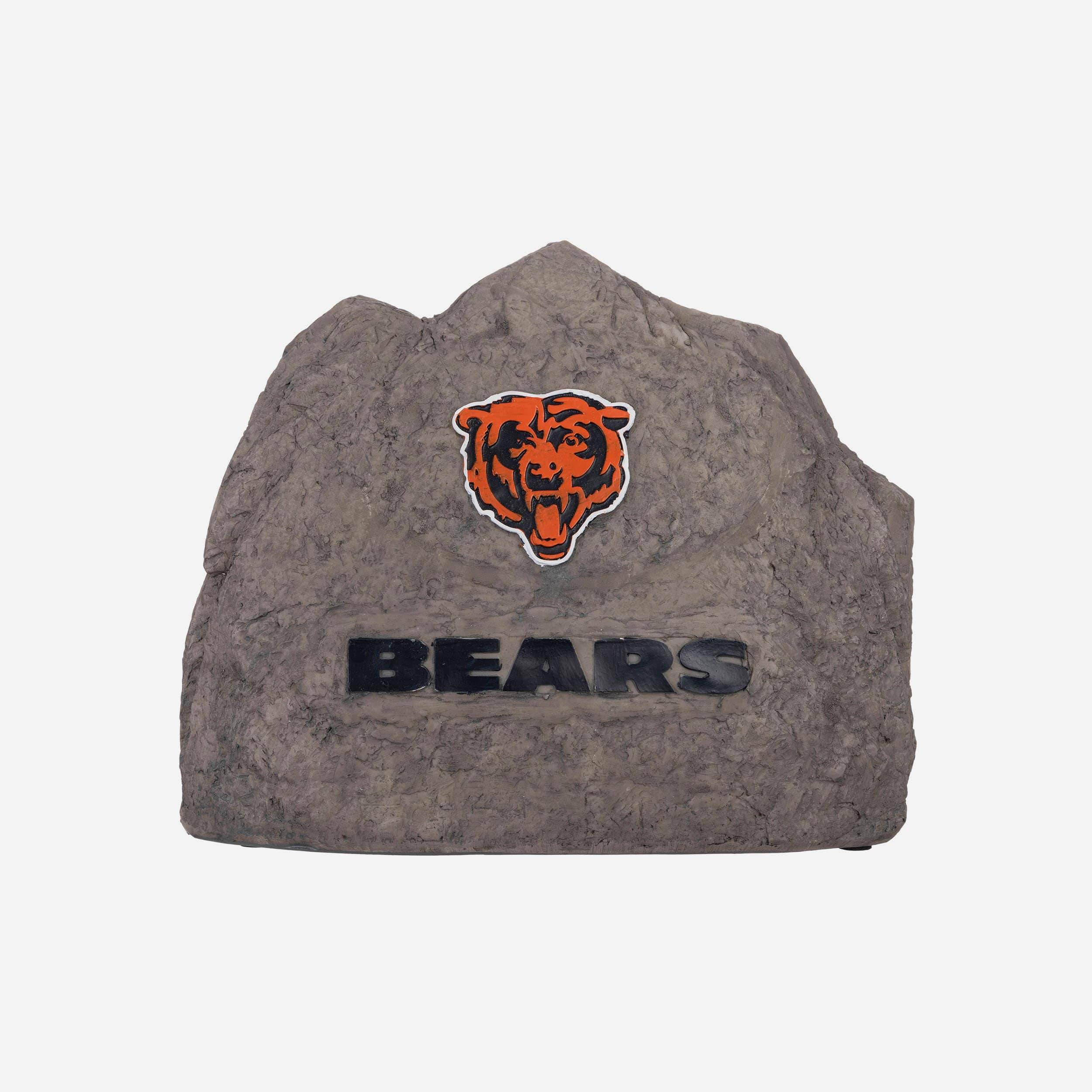 FOCO Chicago Bears Garden Stone