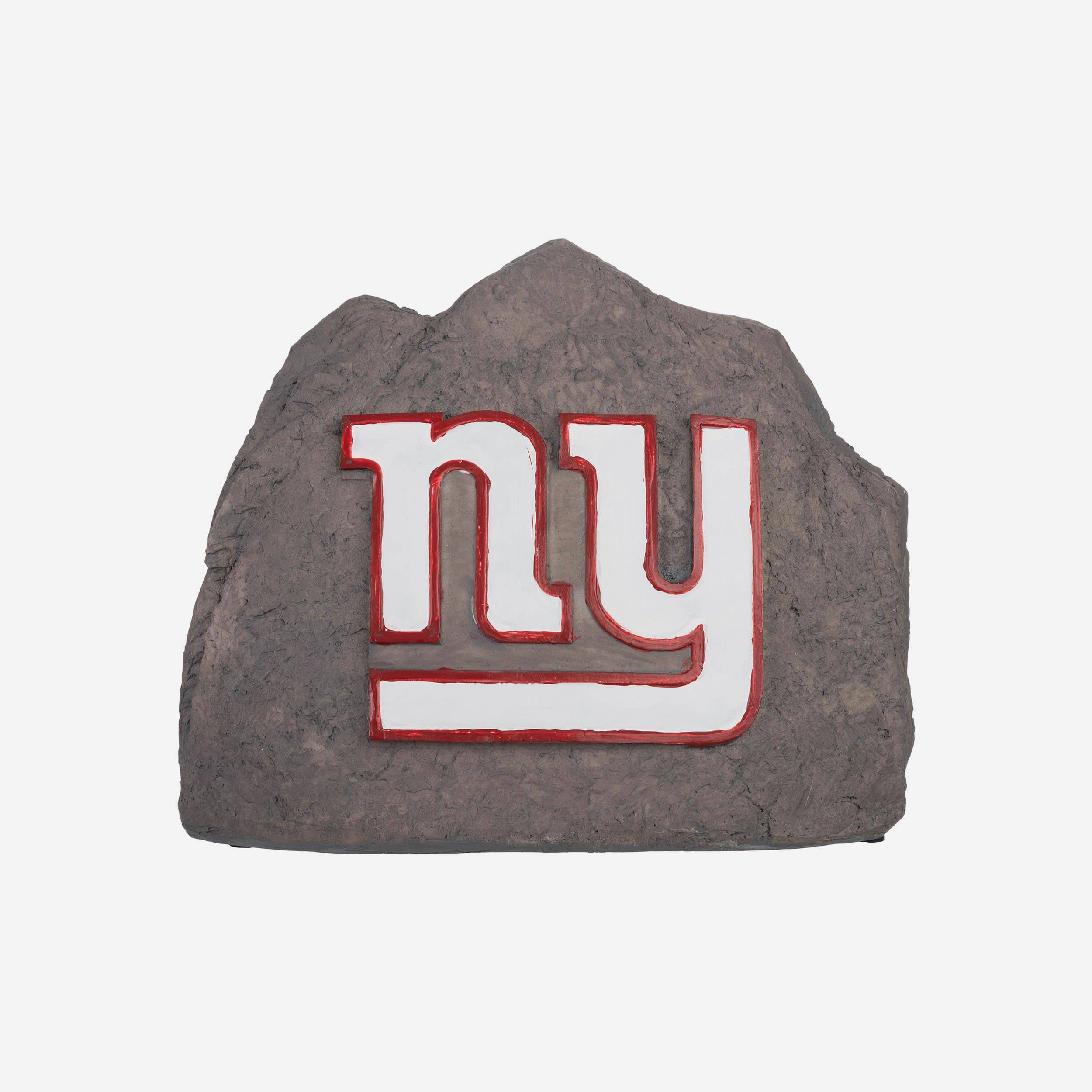 FOCO New York Giants Garden Stone