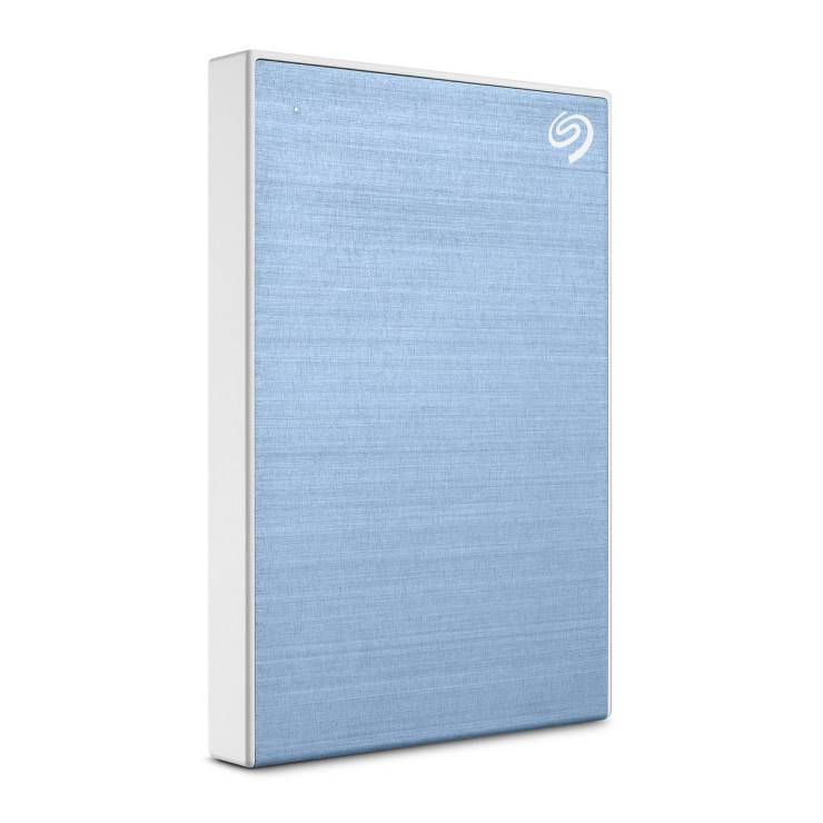 Seagate 2TB Seagate Plus USB3.0 External Hard Drive - Blue