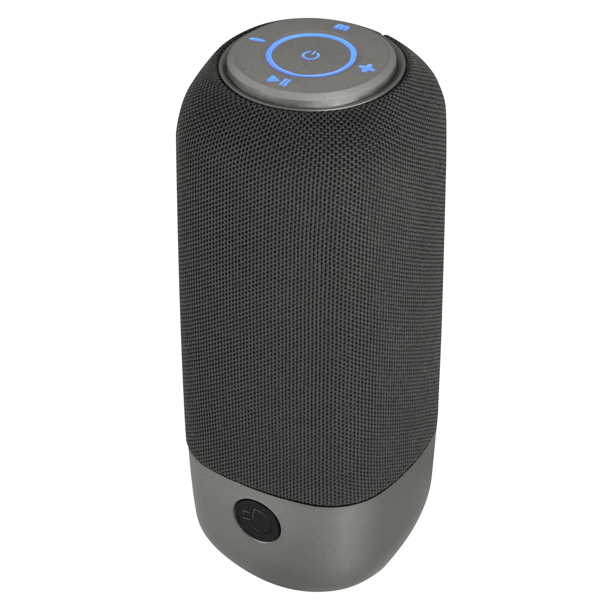 NGS 20W BT Speaker with SD card slot & FM Radio - RollerRocket