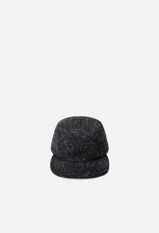 John Elliott 5 Panel Hat / Kempy Wool