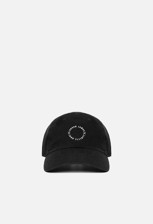 Nike LeBron X JE H86 Hat / Black (LeBron X JE H86 Hat / Black / One Size)