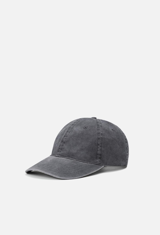 John Elliott Washed Canvas Hat / Black