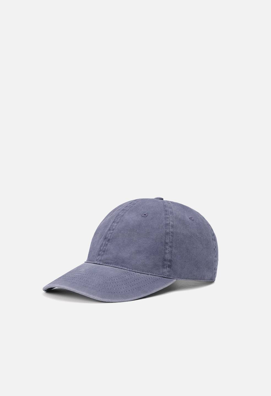 John Elliott Washed Canvas Hat / Navy
