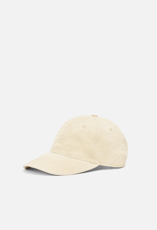 John Elliott Washed Canvas Hat / Tan