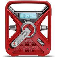 Eton FRX3+ All Purpose Weather Radio and Portable Phone Charger