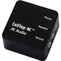 JK Audio CellTap 4C Wireless Phone Audio Tap