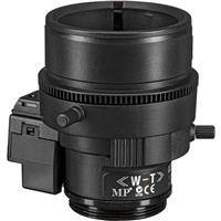 "Marshall Electronics 3MP HD 2.2-6mm Fujinon VariFocal 1/3"" CS Mount Lens with Manual Iris Control"