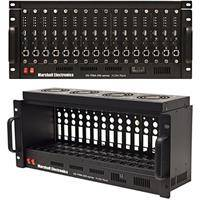 Marshall Electronics VS-TRM-200 5RU Rack Mount Holder for Mounting Up to 16 VS-11 Encoder / Decoders
