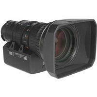 "Panasonic Fujinon AW-LZ17MD9AG 17x Motor Drive Lens for AW-E750 and AW-E860 2/3"" Cameras"