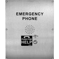 Viking E-1600-02A Emergency Phone with Dialer/Announcer