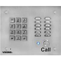 Viking K-1700-3 Handsfree Speaker Phone with Keypad