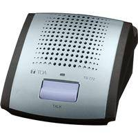 TOA Electronics Delegate Unit without Microphone for TS-770 Conference System