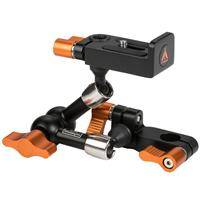 "Ikan E-Image 7"" Articulating Magic Arm Accessory Mount"