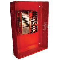 Bosch FPP-RNAC-8A-4C Remote Notification Appliance Circuit (RNAC) Power Supply