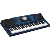 Casio MZ-X500 61-Key High-Grade Music Arranger Keyboard