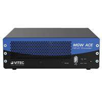 Vitec MGW Portable Appliances Rackmount Shelf Kit