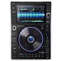 "Denon SC6000 Prime Professional DJ Media Player with 10.1"" Multi-Touch Display and WiFi Music Streaming"