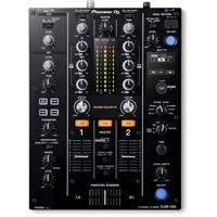 Pioneer Electronics DJM-450 Professional Compact 2-Channel Mixer