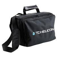 TC Electronic Nylon Gig Bag with Carry Handle and Shoulder Strap for VoiceSolo FX150 Vocal Processor