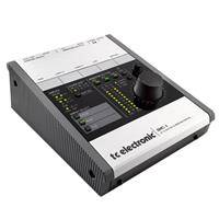 TC Electronic BMC-2 High Definition D/A Converter and Monitor Controller