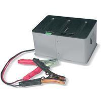 Elinchrom Car Battery Adaptor for the Ranger Battery Power Packs