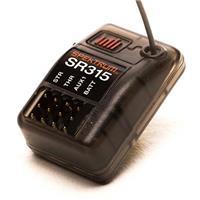 Spektrum SR315 3-Channel 2.4GHz DSMR Sport Surface Receiver