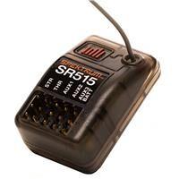 Spektrum SR515 5-Channel 2.4GHz DSMR Sport Surface Receiver
