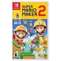 Nintendo Super Mario Maker 2 for Nintendo Switch