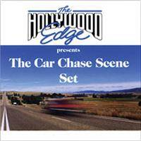 Sound Ideas Hollywood Edge Car Chase Scene Set Sound Effects Library - Download