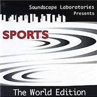 Sound Ideas Hollywood Edge World Edition Sports Sound Effects Library - Download