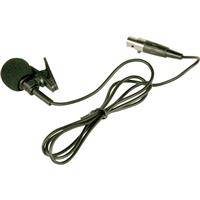 VocoPro LAVALIERE Optional Accessory Mic for the UHF-BP1 Wireless Bodypack